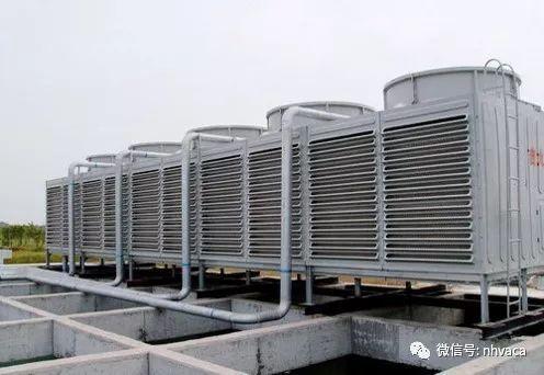 空调水系统补水设计参数