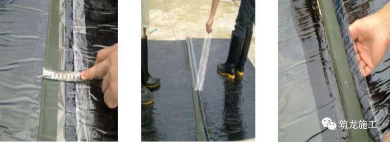 地下防水施工工艺详解,细部节点做法很棒!_4