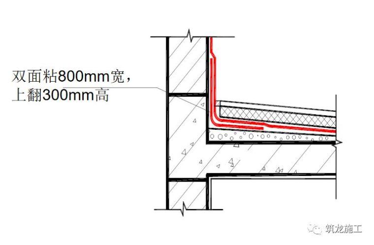 地下防水施工工艺详解,细部节点做法很棒!_15