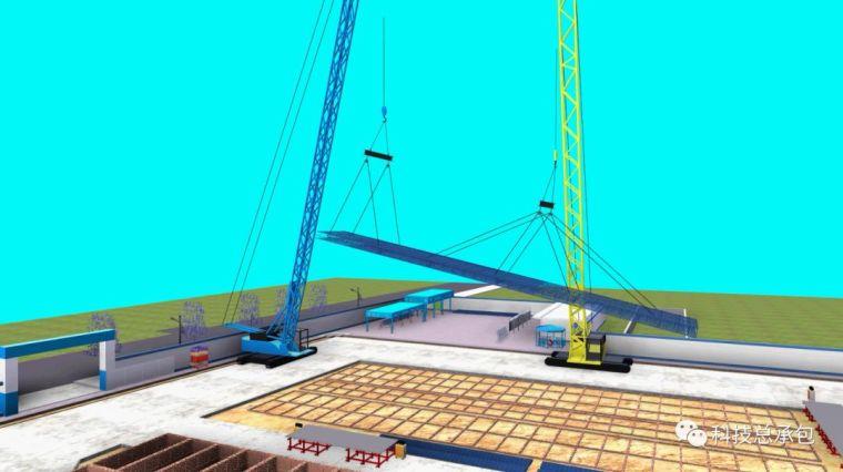 地下连续墙施工的实例演示,五分钟了解完整工艺!_8