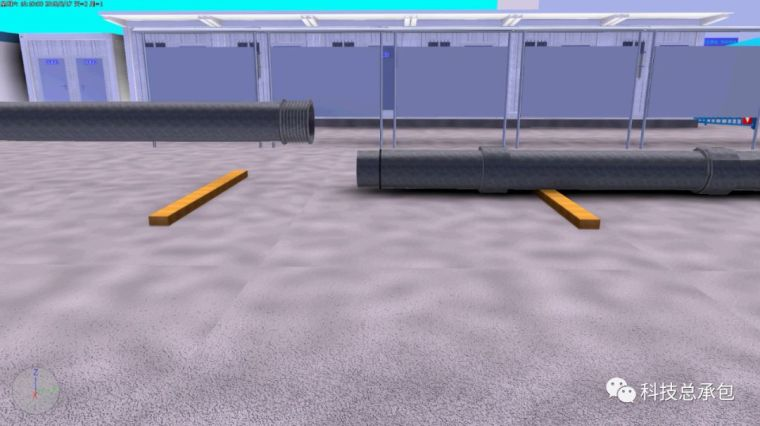 地下连续墙施工的实例演示,五分钟了解完整工艺!_10
