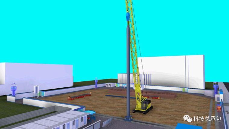 地下连续墙施工的实例演示,五分钟了解完整工艺!_14