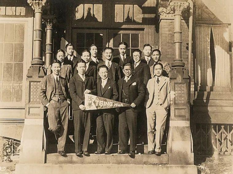 人物|他们是中国第一代建筑师,造了600座房子,100年不过时
