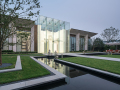 [北京]北京首创·天阅西山豪宅项目示范区建筑模型设计(水石国际&奥雅景观)