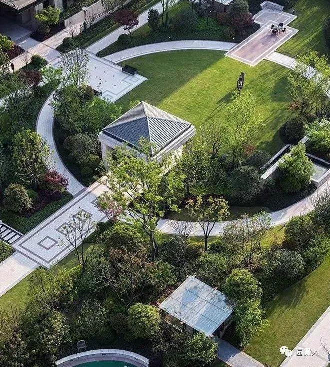 景观快题设计干货|超实用的植物组团配置秘籍