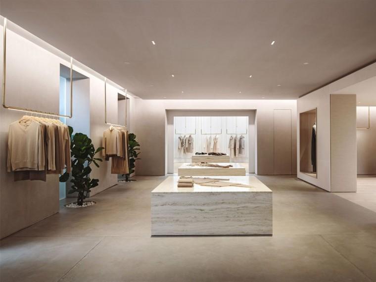 上海EMME品牌店