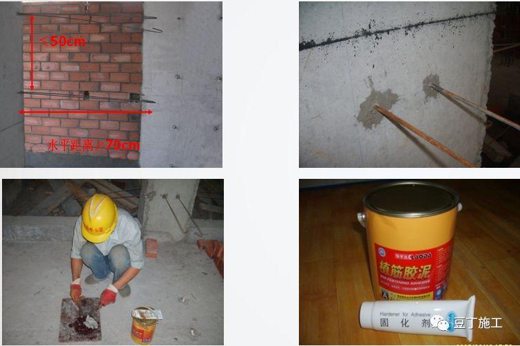 砌筑及抹灰工程质量控制提升措施,详解具体做法!_14