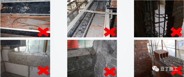 砌筑及抹灰工程质量控制提升措施,详解具体做法!_24