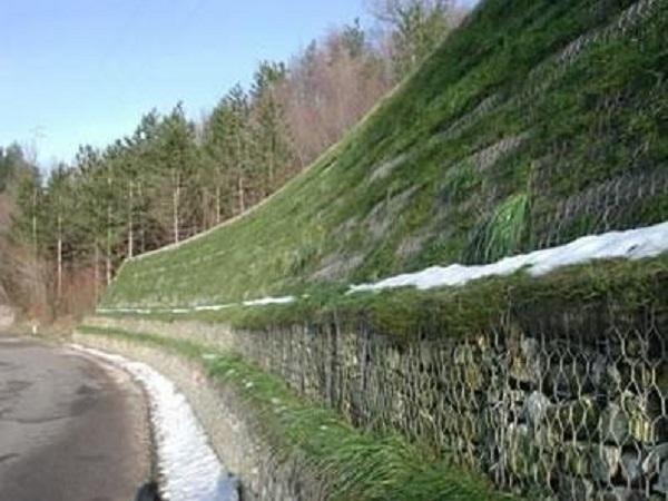 砌体挡土墙专项施工方案