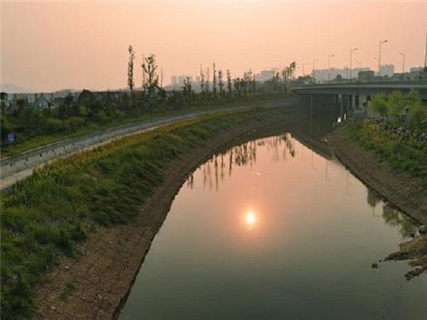 和县环城河等水系河道综合治理施工方案