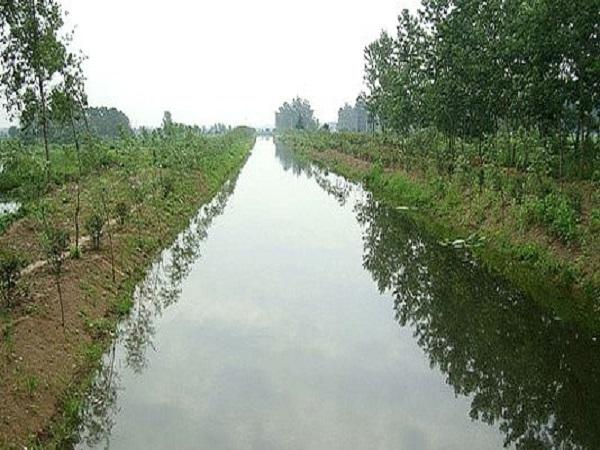 黄海农场河道疏浚整治工程实施方案