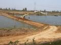 河道生态治理工程施工方案