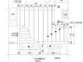 景观栈道大详图(CAD施工图)