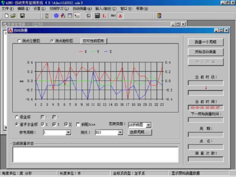 徕卡全站仪测量功能介绍和使用方法培训讲义PPT(图文并茂)