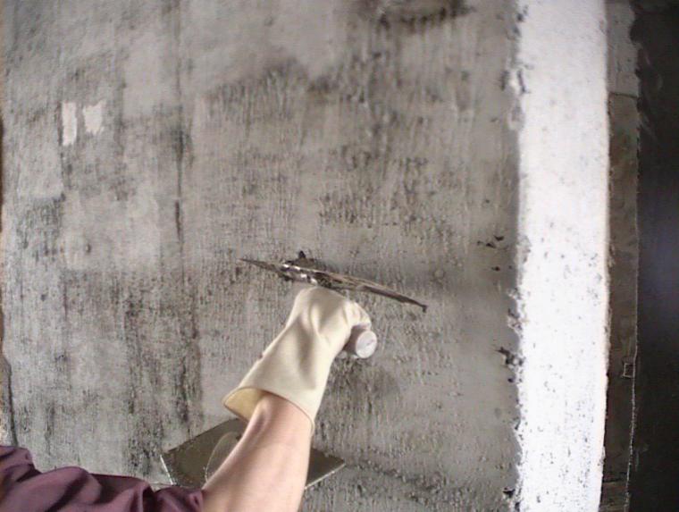 内墙中级抹灰细部作法