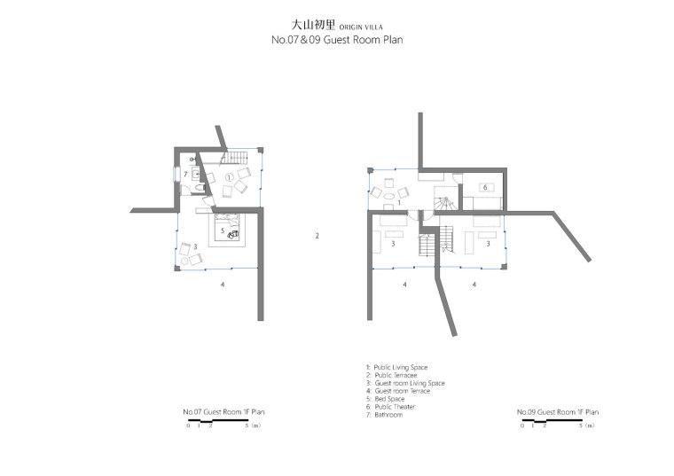 Bldg_No.7_9_Guest_Room_Plan_1F