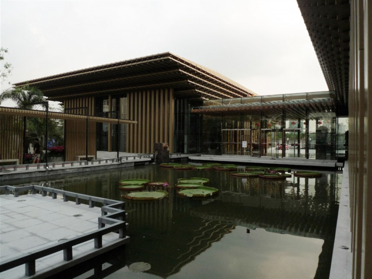 泰国曼谷中国文化中心