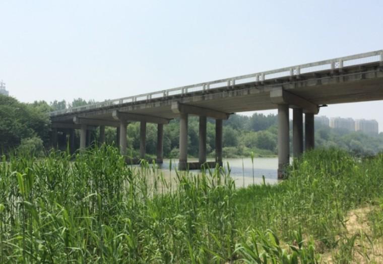 古黄河桥拆除安全专项施工方案专家论证会