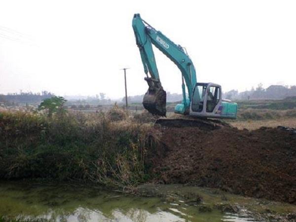 河道工程生态治理方案