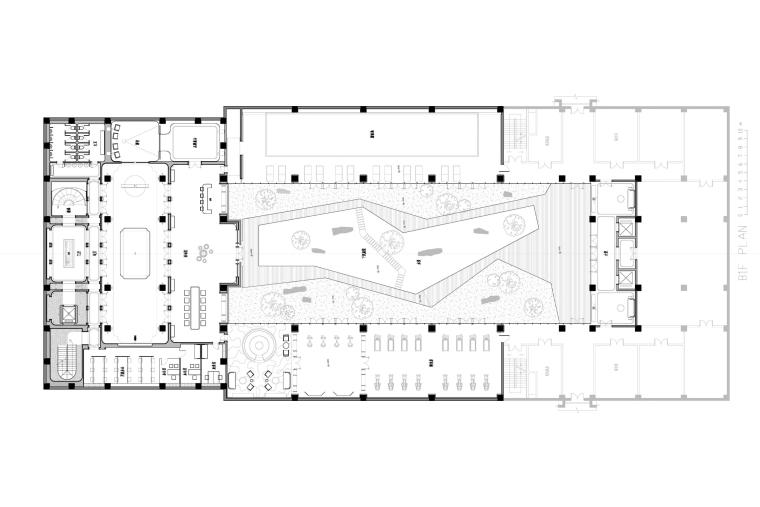[北京]天阅西山会所装修施工图+效果图+设计方案+官方摄影大图