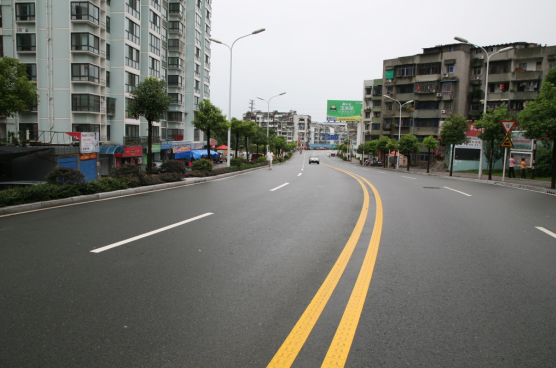 [宜昌]工业园市政工程路基施工监理细则(101页)