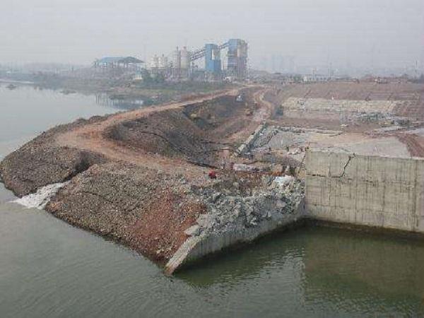 河道整治工程施工方案与技术措施