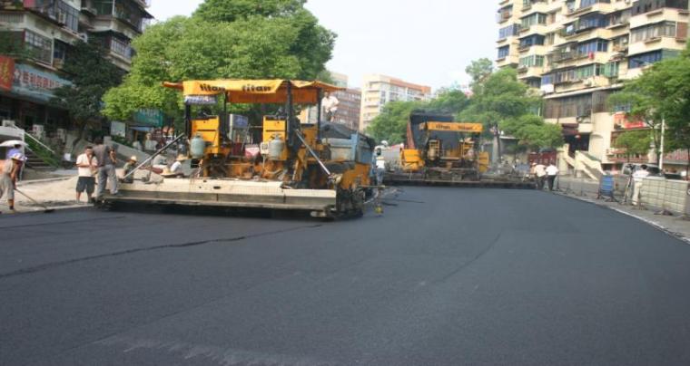 [上海]市政道路管线监理实施细则