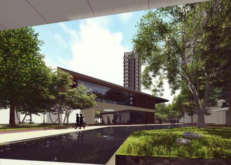 [上海]平凉社区02C1-12地块居住区建筑深化文本(霍普设计|PDF+63页)