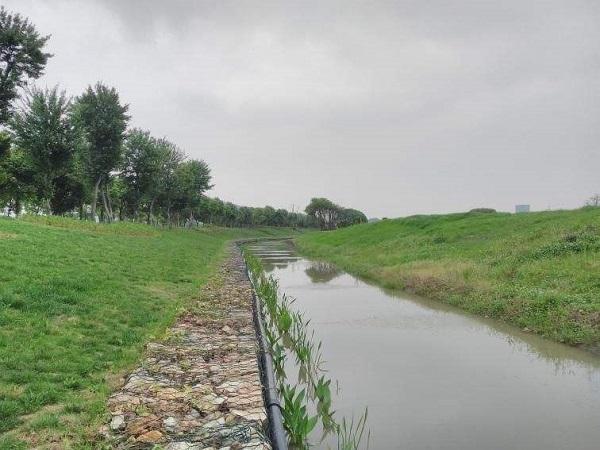 水环境治理河道分项施工方案