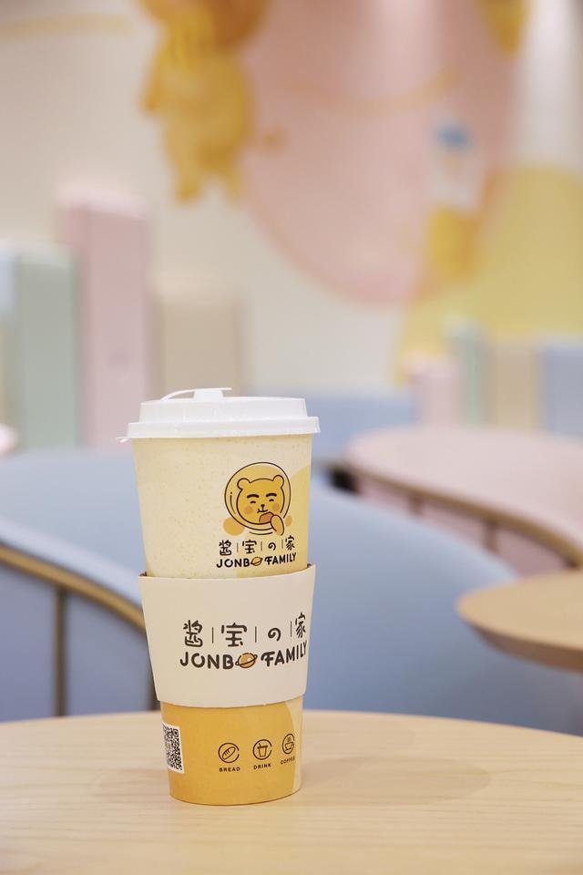 深圳餐饮空间设计,艺鼎新作:酱宝之家_13