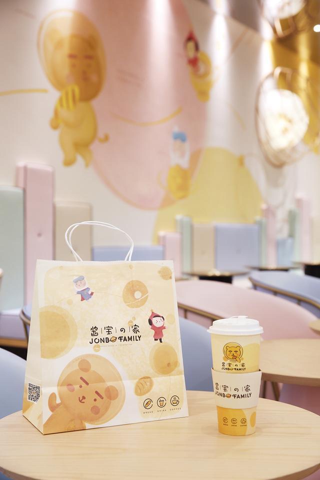 深圳餐饮空间设计,艺鼎新作:酱宝之家_14