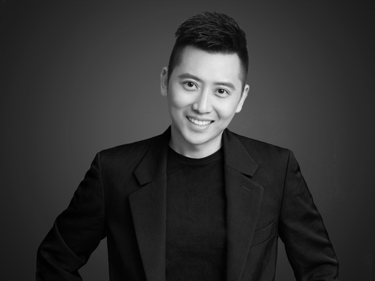 刘昊威&CAA建筑作品集