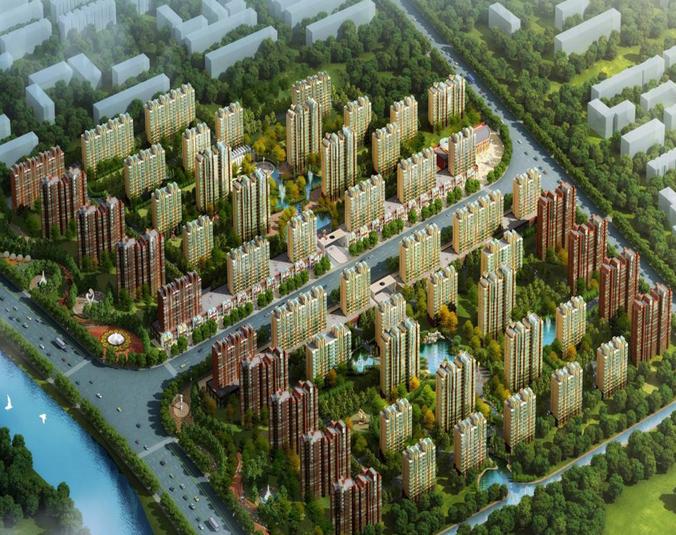 房地产开发手续流程及相关知识(107页)