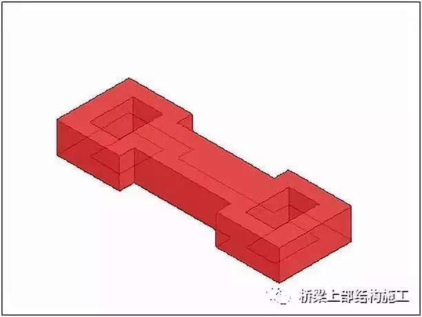 BIM建模技术-Revit创建变截面连续梁