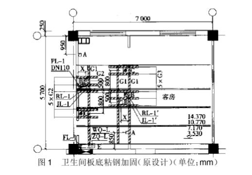建筑改造工程混凝土结构加固技术的应用