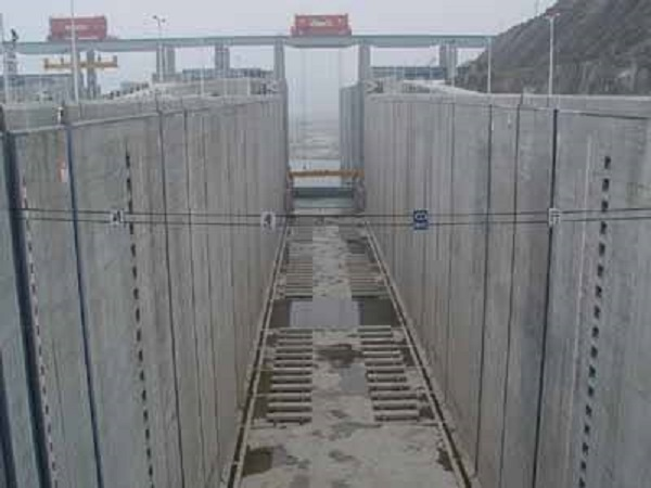 水工工程施工常识讲义