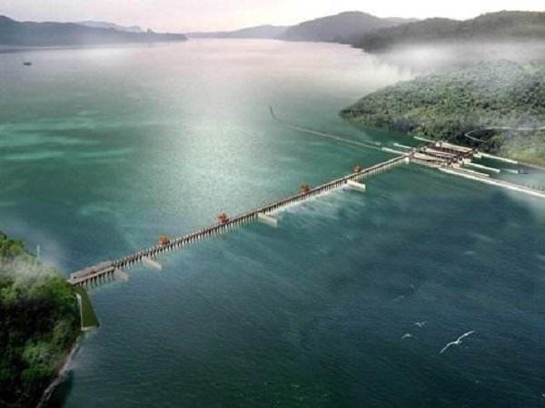 [甘肃]水利枢纽工程混凝土施工组织设计