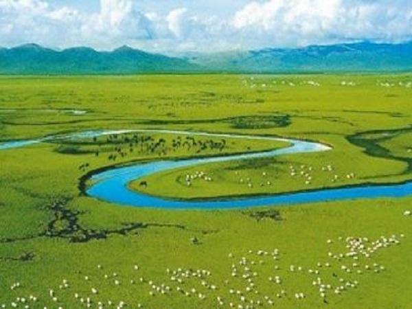 固原河道生态整治规划方案