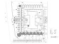 照明系统CAD配置图(广场景观,屋顶景观,小区景观照明系统)