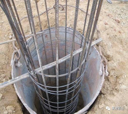 超详细各类桩基础工程施工工艺和质量标准_15