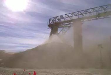 曹正罡:大跨度预应力钢结构干煤棚设计与施工_2