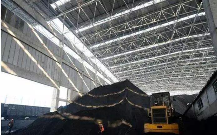 曹正罡:大跨度预应力钢结构干煤棚设计与施工_8