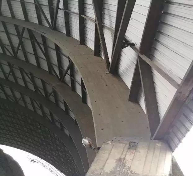 曹正罡:大跨度预应力钢结构干煤棚设计与施工_14