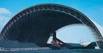 曹正罡:大跨度预应力钢结构干煤棚设计与施工_18