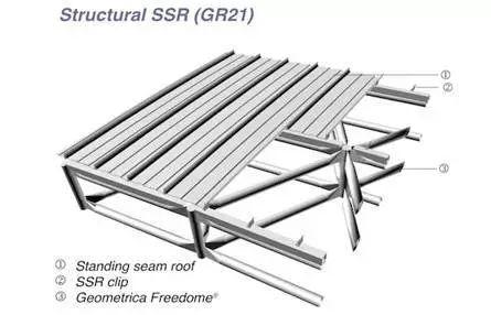 曹正罡:大跨度预应力钢结构干煤棚设计与施工_21