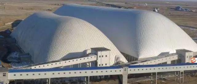 曹正罡:大跨度预应力钢结构干煤棚设计与施工_22