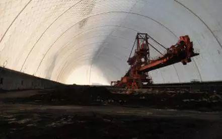 曹正罡:大跨度预应力钢结构干煤棚设计与施工_23