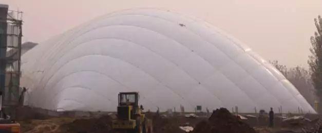 曹正罡:大跨度预应力钢结构干煤棚设计与施工_27