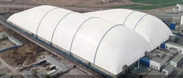曹正罡:大跨度预应力钢结构干煤棚设计与施工_25
