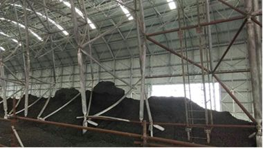 曹正罡:大跨度预应力钢结构干煤棚设计与施工_41